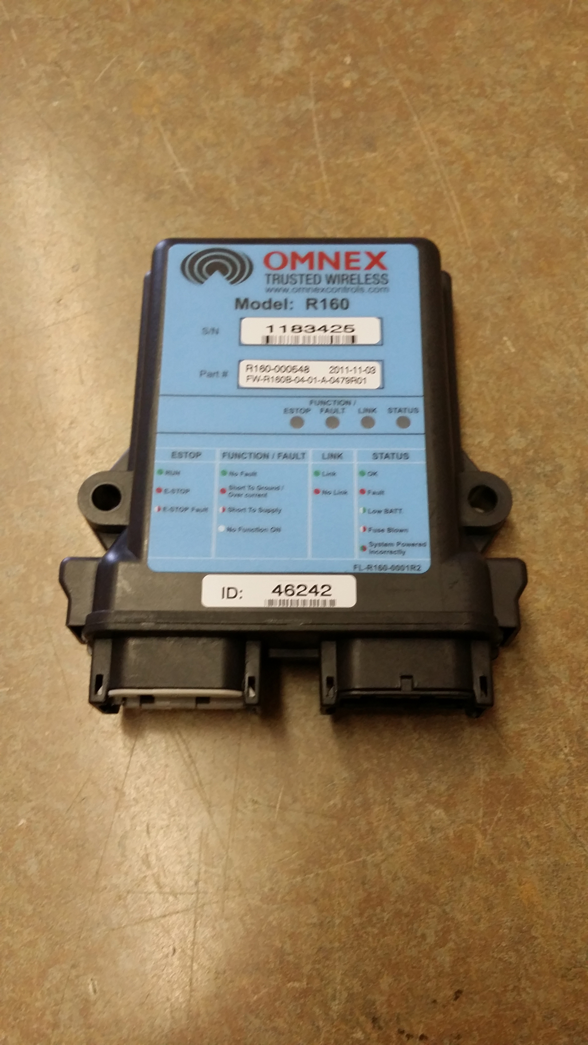 Omnex Controls Systems D Amp R Companies